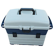 Коробка для рыболовной снасти Коробка для ловли карпа Водонепроницаемый31 Пластик