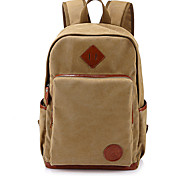 45 L Rucksack Waterproof Wearable Brown