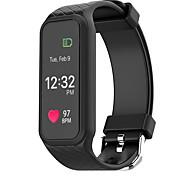 bozlun умный браслет смарт-часы монитор цветной экран сердечного ритма фитнес трекер l38i