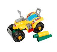 Motorräder Aufziehbare Fahrzeuge Auto Spielzeug 1:10 Plastik Regenbogen Model & Building Toy