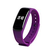 yym8 умный браслет / смарт-часы / кровяное давление / кислород частота сердечных сокращений фитнес спорт здоровье браслет