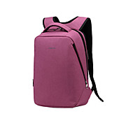 Tigernu Fashion 14'' Laptop Backpack femenina School Bags Backpack Travel bolsa masculina oxford cloth
