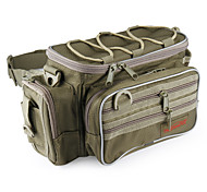 Trulinoya-multifunzionale impermeabile Fishing Tackle Bag