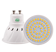 5W GU10 GU5.3(MR16) E26/E27 Focos LED 54 SMD 2835 400-500 lm Blanco Cálido Blanco Fresco Blanco Natural Decorativa V 1 pieza