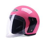 Каска Против УФ-лучей Воздухопроницаемый Каски для мотоциклов