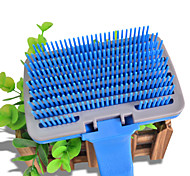 Dog Cleaning Comb Pet Grooming Supplies Portable