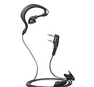 365 accessori tipo di trazione mic microfono auricolare walkie talkie universale cuffie