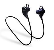 Fones de ouvido esportivos wireless qy7s Bluetooth v4.1