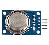 Hengjiaan MQ-2 Gas Sensor Module Smoke Butane Methane Detection