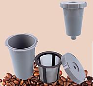 10 мл Металл Plastic Фильтр для кофе , Сварить кофе производитель Многоразового использования