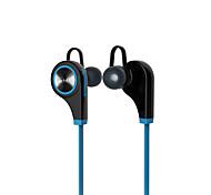 Наушники с высоким уровнем шумопонижения dj q9 4.1 версия Bluetooth bluetooth в ухе беспроводная спортивная Bluetooth-гарнитура стерео
