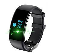 Yy df30 мужская женщина умный браслет / smartwatch / сердечный ритм артериальное давление мониторинг усталости кислорода для ios android