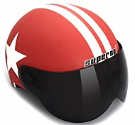 Casque Jet simple ABS Casques de moto