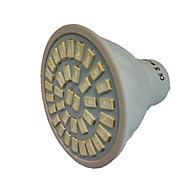 2W GU10 GU5.3(MR16) E27 LED лампа для теплиц MR16 35 SMD 5733 99-222 lm Красный Синий AC110 AC220 V 1 шт.
