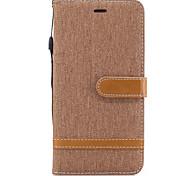 для Apple Iphone 7-более красочный джинсовый случай телефона 6s плюс еще 6 6са до 5са-6