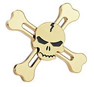 Спиннеры от стресса Ручной обтекатель Игрушки Игрушки Металл EDCФокусная игрушка Сбрасывает СДВГ, СДВГ, Беспокойство, Аутизм Стресс и