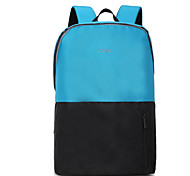 DTBG D8140W 15.6 Inch Computer Backpack Waterproof Anti-Theft Breathable Business Style Oxford Cloth