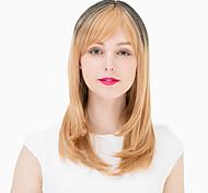 Lolita Wigs Classic/Traditional Lolita Color Gradient Medium Lolita Wig 50 CM Cosplay Wigs Wig For
