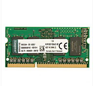 Kingston RAM 2GB DDR3 1600MHz Notebook / memória portátil
