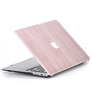 MacBook Funda para Macbook Fibra de Madera policarbonato Material