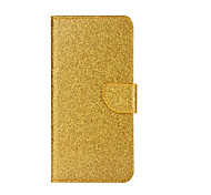 For SONY Xperia XA Xperia E5 The Glitter Shine Pattern PU Leather Cases for X compact
