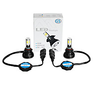 9005 G5 LED HEADLIGHT for CAR with 4SIDE COB CHIPS