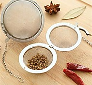 5 мл Нержавеющая сталь Ситечко для чая , зеленый чай производитель Инструкция