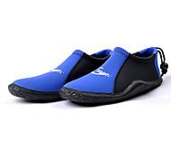 Обувь для плавания Универсальные Быстровысыхающий Резина Полиуретан Дайвинг