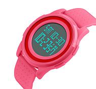 Smart Uhr Wasserdicht Long Standby Multifunktion Stoppuhr Wecker Chronograph Kalender Other Keine SIM-Kartenslot