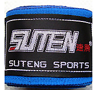 Stretch Bandage for Taekwondo Boxing Joint support Breathable Easy dressing Compression Limits Bacteria Fabric