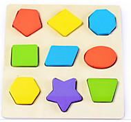 Costruzioni per il regalo Costruzioni Modellino e gioco di costruzione Circolare Quadrata StelleDa 2 a 4 anni Da 5 a 7 anni Da 8 a 13