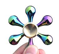 Fidget Spinner Hand Spinner Toys Toys Metal EDC Leisure Hobby