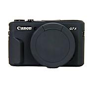 Etuis-Une épaule-Appareil photo numérique-Canon--Noir Incanardin Gris
