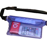 Плавание Пляж  Путешествия Снежные виды спорта Поясные сумки Сотовый телефон сумка Фляга / мешок для воды Водонепроницаемый сухой мешок