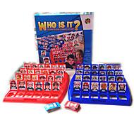 Gioco da tavolo Giocattoli Giochi da tavolo e puzzle Quadrata Giocattoli Plastica