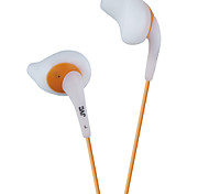 EN10 Mobile Earphone for Cellphone Computer Sports Fitness In-Ear Wired Plastic 3.5mm Noise-Cancelling