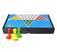 Board Game Games & Puzzles Square Plastic