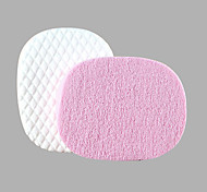 Wash Face Clean Skin Add Thick And Delicate Sponge Clean Face