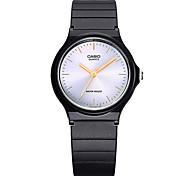 Casio Watch Pointer Series Simple All-match Student Quartz Neutral Watch MQ-24-7E2