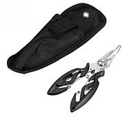 1 штук Ножи и ножницы для лески Рыбалка Инструменты Щипцы г/Унция мм дюймовый,Нержавеющая сталь + категория А (ABS)