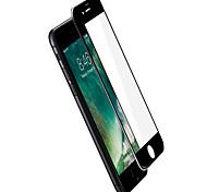 Рок для яблока iphone 6s плюс 6 плюс защитник экрана закаленное стекло 3d anti high definition (hd) протектор экрана полного тела 1pcs