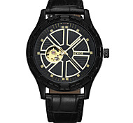Sewor Automatic Mechanical Watches Through The End Of Calendar Business Casual Watch