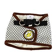 Плащи Одежда для собак Очаровательный На каждый день Носки детские сетка