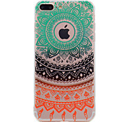 Для iphone 7 плюс 7 телефонная сумка для шнурка для печати мягкий материал для телефона tpu для телефона 6 с плюс 6 плюс 6 с 6 с 5 с 5