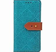 Назначение iPhone X iPhone 8 Чехлы панели Кошелек Бумажник для карт со стендом Флип Магнитный Чехол Кейс для Сплошной цвет Твердый