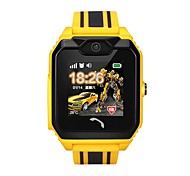 YYDF26 Children's SmartWatch/3G Calls Andrews Smart SOS Call for Help Children Watches GPS Positioning/Camera