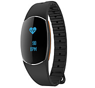 SH09U New Smart Wristbands Heart Rate Blood Pressure Monitoring Movement Reminder
