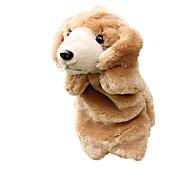 Dolls Dog Plush Fabric