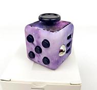 Кубик рубик Спидкуб Кубики-головоломки Обучающая игрушка Скраб наклейки Анти-поп Обноружение движения Баланс белого Пластик