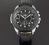 Winner Is a Fully Automatic Mechanical  For Men's Fashion And Leisure Calendar In Switzerland Watch